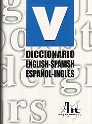 Diccionario English/Spanish - Espanol/Ingles / English/Spanish - Spanish/English Dictionary