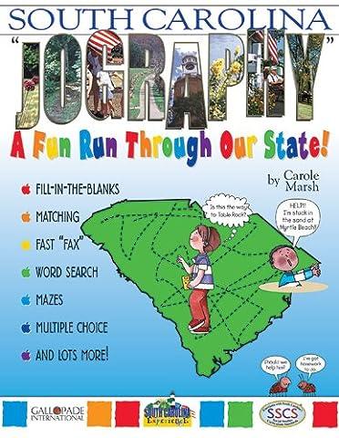 South Carolina Jography! (The South Carolina Experience)