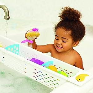 Munchkin Quack Bath Toy Caddy