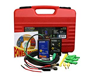 Power Probe PPECT2000 Le Smart ECT2000
