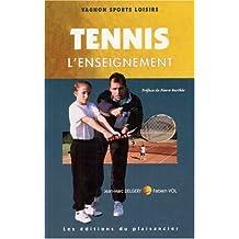 Code Vagnon du tennis, tome 1 : L'enseignement