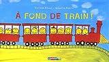 A fond de train, tome 13