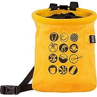 Edelrid Chalk Bag Rocket Twist, Farbe-Edelrid:amber