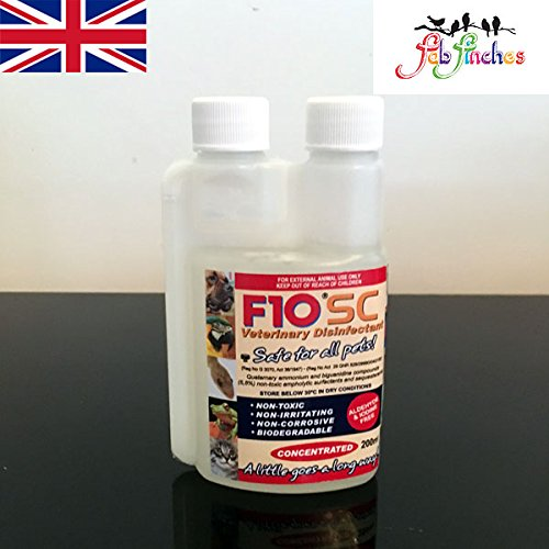 f10sc-disinfectant-200ml-veterinary-concentrated-disinfectant-safe-for-all-birds-pets-cages-cleaner