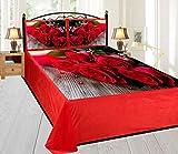 Double Bed Sheet(Premium Digital Print U...