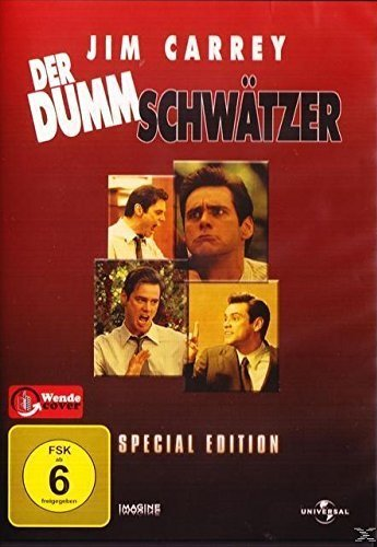 Bild von Der Dummschwätzer - Special Edition [Special Edition] [Special Edition]