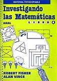 Image de Investigando las matemáticas 4.