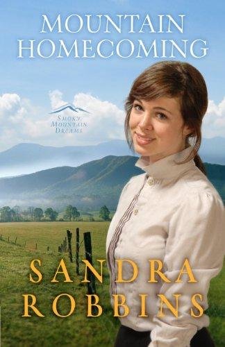 Mountain Homecoming (Smoky Mountain Dreams Book 2) (English Edition) - Mountain Pottery