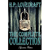 H.P. Lovecraft The Complete Collection (English Edition)