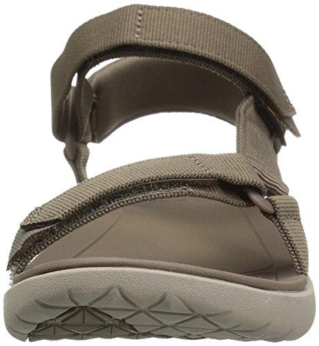 Teva Sanborn Universal Women's Sandaloii Da Passeggio - SS17 Brown