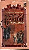 MAGICIAN'S GAMBIT par Eddings