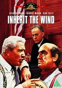 Inherit The Wind [DVD]