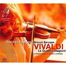 Vivaldi: Le Quattro Stagioni - The Four Seasons