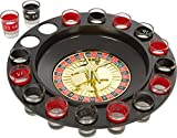 #9: Shot Glass Roulette - Drinking Game Set