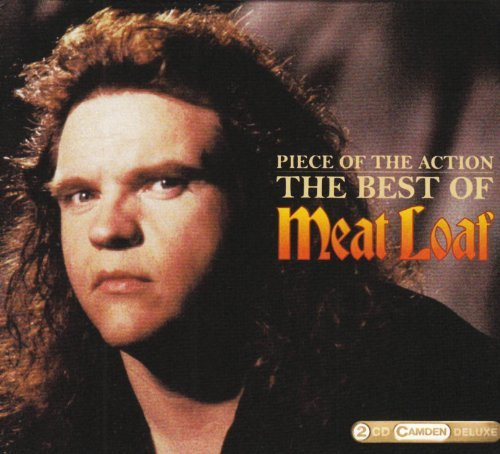 Piece of the Action: The Best of Meat Loaf by Meat Loaf (2010-05-04)