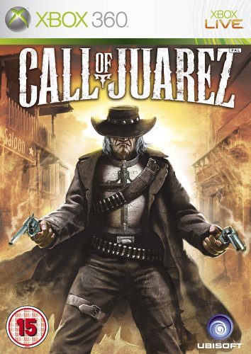 51DZat Ev4L BEST BUY UK #1Call Of Juarez (Xbox 360) price Reviews uk