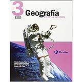 Geografía Ciencias Sociales 3 ESO Castilla-La Mancha (ESO 2007)