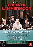 Gaetano Donizetti - Lucia Di Lammermoor - Diana Damrau
