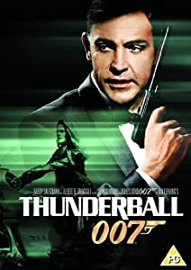 Thunderball [DVD] [1965]