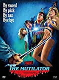 The Multilator - Uncut/Mediabook  (+ DVD) [Blu-ray] [Limited Edition]
