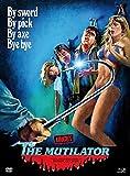 The Multilator - Uncut/Mediabook  (+ DVD) [Blu-ray] [Limited Edition]