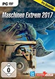 Maschinen Extrem 2017 (PC) -