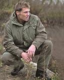 Mil-Tec Parka Hunter oliv Gr.XL