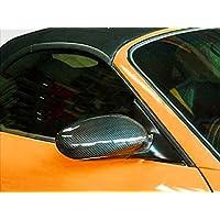 For Porsche 911 996 1999-2006 Carbon Fiber Mirror Covers