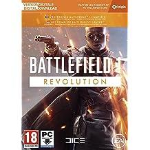 Battlefield 1 - Edición Revolution (La caja contiene un código de descarga - Origin)
