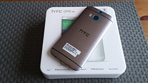HTC One M8s 16GB 4G Gris - Smartphone  12 7 cm  5    1920 x 1080 Pixeles  16 9  1 7 GHz  Qualcomm Snapdragon  2048 MB