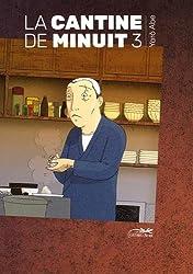 La cantine de minuit, Tome 3 - Sélection officielle Angoulême 2019
