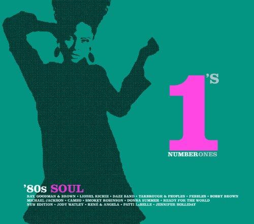 '80s Soul #1's (International ...