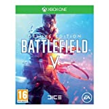 Battlefield V - Deluxe Edition -  Xbox One