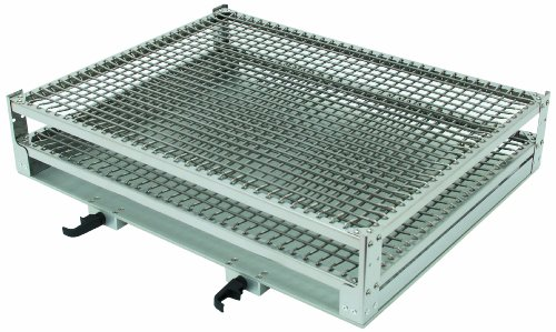 Lab Companion AAA23521-V1 Jeiotech SE-521 Spring Wire Rack for IST-3075 Series