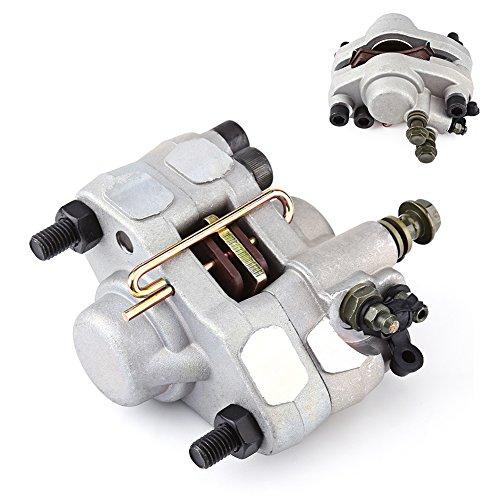 Shiwaki Nuovo Supporto Pinza Freno Posteriore Per Polaris Scrambler 500 2X4 4X4 2000 2001