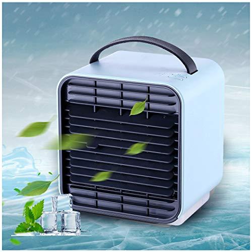 Mini Air Cooler Mobile Klimaanlage Verdunstungskühler Negatives