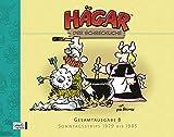 Image de Hägar der Schreckliche Gesamtausgabe 08: Sonntagsstrips 1979 bis 1985