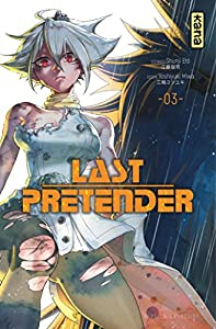 Last Pretender Edition simple Tome 3