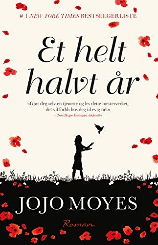 Et helt halvt år (Norwegian Edition)