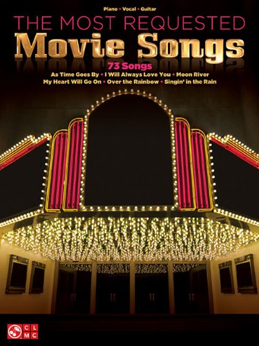 The Most Requsted Movie Songs (Most Requested)