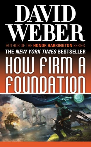 How Firm a Foundation Cover Image