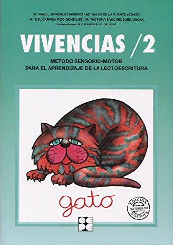 Vivencias. 2