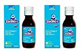 (2 PACK) - Eskimo Eskimo 3 - Liquid | 105ml | 2 PACK - SUPER SAVER - SAVE MONEY