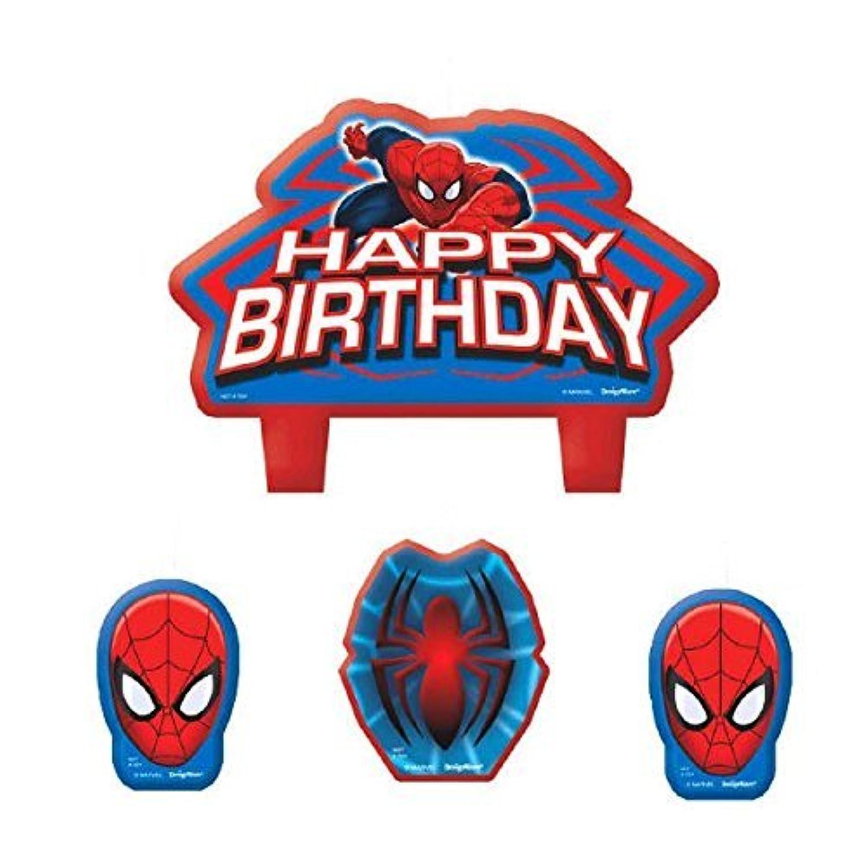 B9703EU40 Marvel Spiderman Figurine 15 cm Véhicule Movie