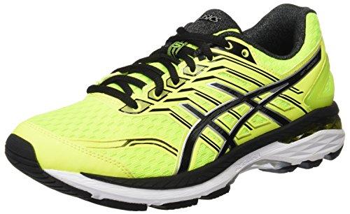 ASICS T707N0790, Zapatillas de Running para Hombre, Amarillo (Safety Y