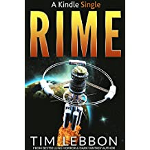 RIME (Kindle Single) (English Edition)