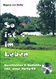 Buch - So ist´s im Leben (inkl. Party CD)