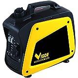 Vigor VGI-1000 - Generador, 0875 Kva