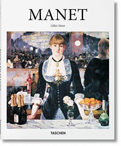 Manet (2016) (Basic Art Series 2.0) - Manet-serie