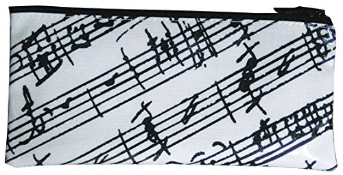 the-music-gifts-company-pvc-coated-manuscript-pencil-case-white-black